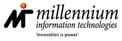 Millennium  Information Technology and Communication s.a.s. Logo